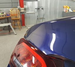 2015 acura tlx after