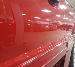 Paintless Dent Removal - Sioux Falls