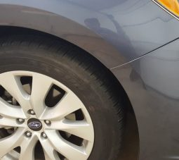 Paintless Dent Repair- Sioux Falls, SD