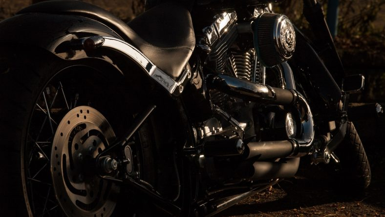 Sioux Falls' first Local Motorcycle Dent Repair Shop