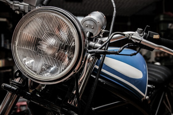 How Can Sioux Falls Motorcycle Dent Repair Benefit You?