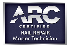 Certified Auto Hail Dent Repair Sioux Falls