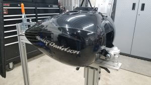 Sioux Falls Dent Repair - Motorcycle Dent Repair
