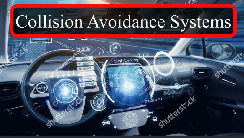 Advanced Driving Systems in Today's Vehicles