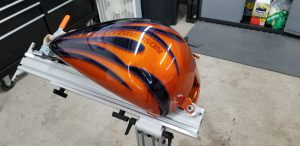 Paintless Dent Repair - Motorcycle Dent Repair - Sioux Falls, SD