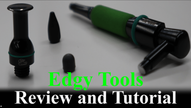 PDR Tool Review – Edgy Tools