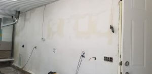 Drywall Repairs - Sioux Falls Dent Repair