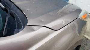 Auto Hail Damage Repair - Sioux Falls Dent Repair
