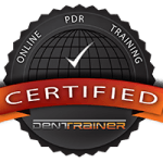 Dent Trainer Certified