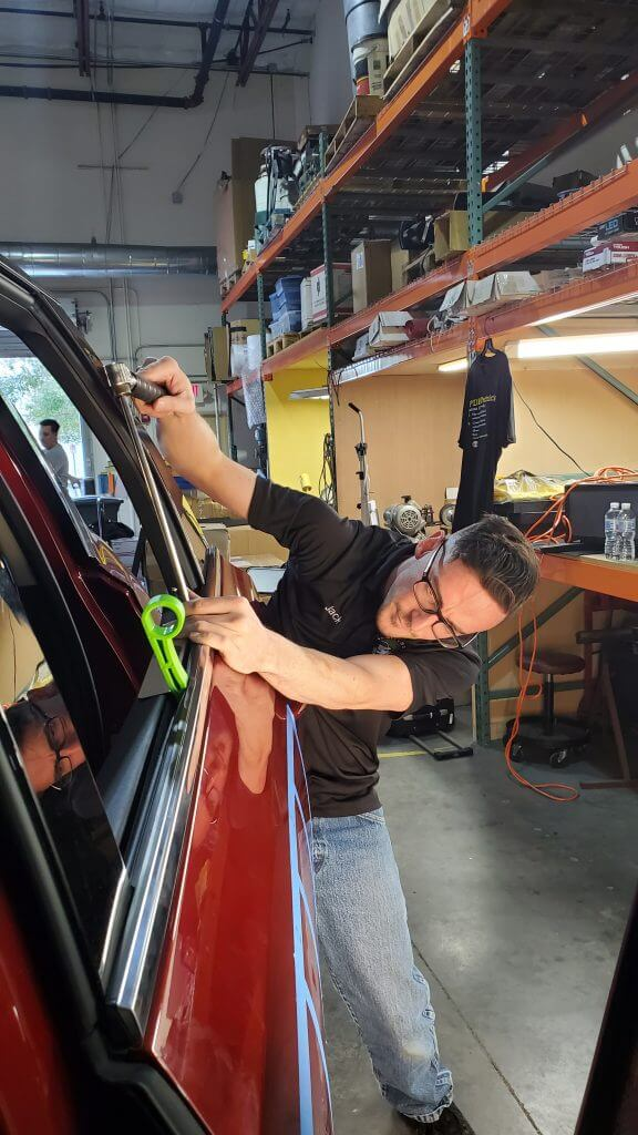 Sioux Falls Dent Repair - Training