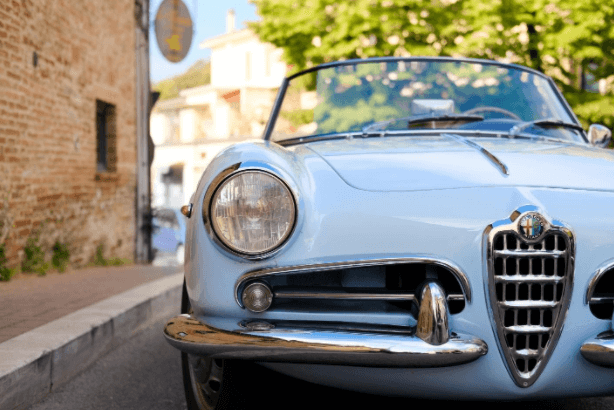 Reasons You Should Not Ignore the Dents on Your Car